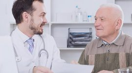 Prostate Screening Package